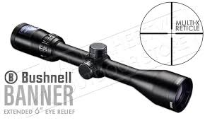 simmons protarget 3 9x40. bushnell banner scope 3-9x40mm, extended 6\ simmons protarget 3 9x40