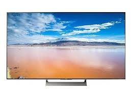 sony tv 55. picture 1 of sony tv 55