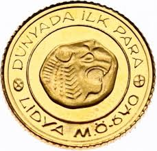 lidya para ile ilgili görsel sonucu