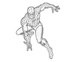 Small Picture The Ultimate Spiderman Free Coloring Pages ultimate spider man