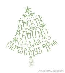 Rockinu0027 Around The Christmas Tree By Johnny Marks  JW Pepper Rock In Around The Christmas Tree
