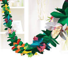Tropic Flower Banner reviews – Online shopping and reviews for ...