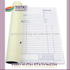 receipt book printing vista print invoice books and bill receipt book printing supplier