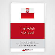 The ipa column contains the symbol in the international phonetic alphabet, as used in phonemic transcriptions in modern english dictionaries. Polish Alphabet Pronunciation Mowic Po Polsku