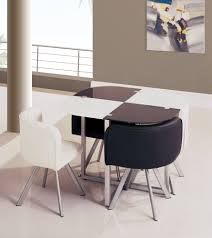 top 57 superlative space saving table and chairs kitchen small round space saving dining table and