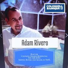 The Coldwell Banker Veteran Realtor Adam Rivero - Port Charlotte, Florida |  Facebook