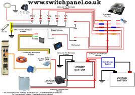 travel trailer 12v wiring diagram 12v camper trailer wiring diagram camping diagrams