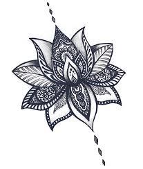 Small Picture Best 25 Lotus tattoo ideas on Pinterest Lotus Lotus flower