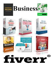 Scale Your Business With Fiverr
