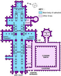 Unique Chartres Cathedral Floor Plan With FloorsCathedral Floor Plans