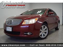 used 2010 buick lacrosse for in union city nj 07087 2 mannys auto s