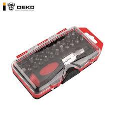 <b>Набор бит DEKO</b> BS37 065-0720 в Самаре – купить по низкой ...