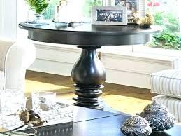 round foyer table for round foyer tables solid wood foyer tables image of table ideas