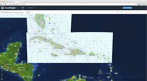 World Aeronautical Charts Added To Foreflight Web Foreflight