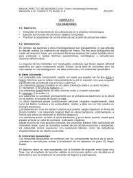 Manual De Microbiologia Coloraciones