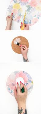 cute office organizers 1000 ideas. beautiful organizers diy floral mouse pad for spring throughout cute office organizers 1000 ideas g