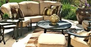 oversized patio chairs. Mallin Oversized Patio Chairs