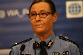 Regional WA Assistant Commissioner Jo McCabe - ABC News ...