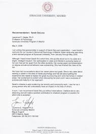 Recommendation Letter Template For Job Copy Thesis Statement For The
