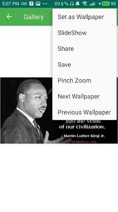 Martin Luther King Quotes And Sayings For Android Apk Download