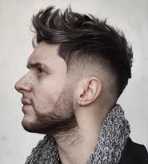 How Would I Look With This Hairstyle Best 25 Fohawk Haircut Ideas Fohawk Haircut Fade 6890 by stevesalt.us