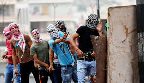 what do palestinians want mosaic masked palestinian youths use slingshots to hurl rocks and marbles at an i military checkpoint in