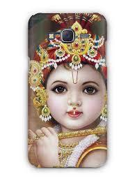 Cover Affair Bal Krishna 3D Printed ...