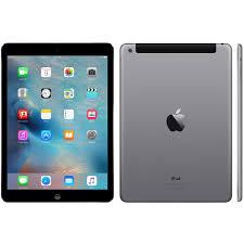 Apple iPad Air 2 16GB Grey Refurbished