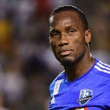 MLS: Didier Drogba lässt sich aus Kader streichen