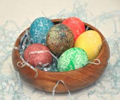 How To Dye Eggs With Rice And Food Coloring