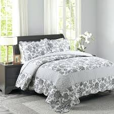 king size bedspreads gray cotton patchwork quilts set king size quilt quilted bedspread bed cover bed