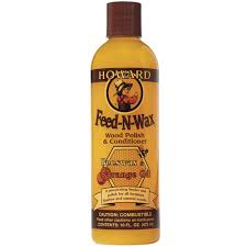 wood polish and conditioner voted best wax