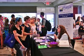 fairs career services eckerd college internship and career fair fair4 · fair3 · fair2 · fair1