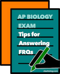 tips for answering ap biology response questions clear biology tips for answering ap biology response questions