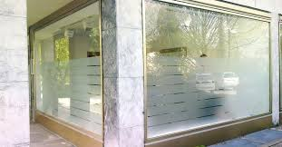 Sichtschutzfolie Fenster Einseitig Durchsichtig Nacht Fenster