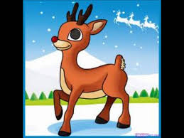 Image result for RUDOLPH RED NOSE PICTURES