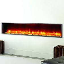 led electric fireplace insert led wall mount fireplace dynasty built in led wall mount electric fireplace