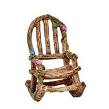 chair costume. fairy rocking chair costume