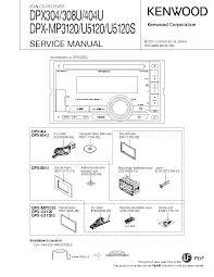 kenwood dpx308u wiring diagram kenwood dpx308u wiring harness regarding kenwood double din wiring diagram