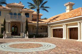 Mediterranean- and Spanish-Style Garage Doors | Banko Overhead Doors