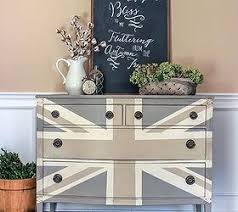 union jack furniture. Union Furniture Painted Jack Autumn Vignette Chalk Paint  City Macon .