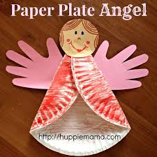 Best 25 Paper Plate Crafts Ideas On Pinterest  Paper Plate Craft For Christmas