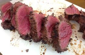 grilled whole beef tenderloin recipe