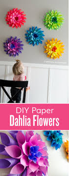 Decorative Items With Paper 17 Best Ideas About Paper Decorations On Pinterest Tissue Paper