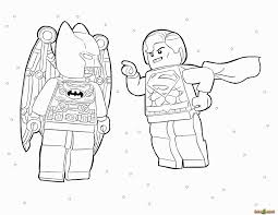 Lego Superman Coloring Pages Best Of Superman Coloring Pages