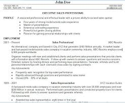 Sample Resume For Retail Sales Associate Sample Resume For Retail