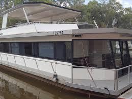 Houseboat Images Houseboats The Murray Victoria Australia
