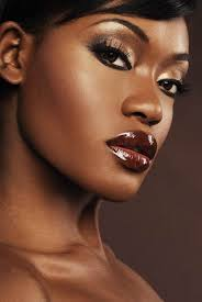 makeup for dark brown eyes and brown skin dark brown eyes with dark skin