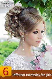 Diffrent Hair Style 6 different fall hairstyles for girls hair style 2956 by wearticles.com