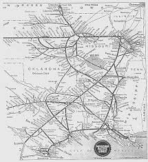 missouri pacific railroad map map of the white river division White River Arkansas Map missouri pacific railroad map map of the white river division click map to download white river arkansas map app